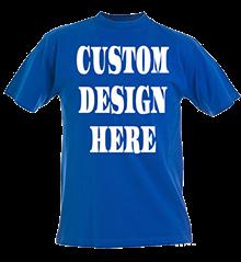 Cheap custom t shirt printing company screen printing for Las vegas shirt printing